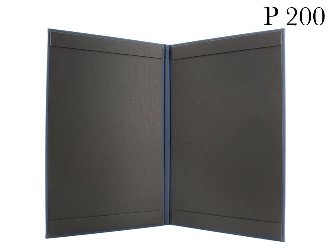 P200 Ossiano Inside