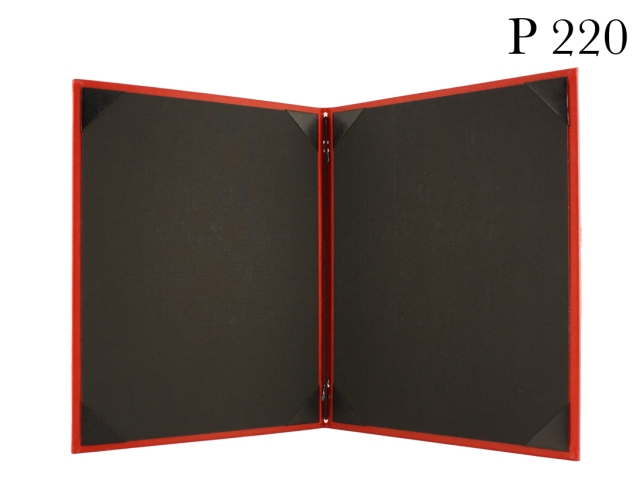 P220 Tartufo Doro Inside